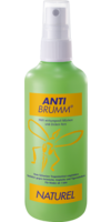 ANTI BRUMM Naturel Pumpzerstäuber