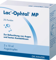 LAC OPHTAL MP Augentropfen