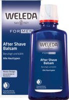 WELEDA After Shave Balsam