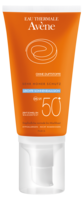 AVENE SunSitive Sonnenemulsion SPF 50+ o.Duftst.