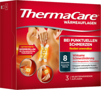 THERMACARE flexible Anwendung