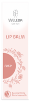 WELEDA Lip Balm rose