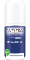 WELEDA Men 24 h Deo Roll-on