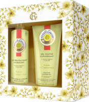 R&G Fleur d'Osmanthus Set 200ml Duschg.+200ml Kör